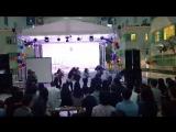 GOT7 - HARD CARRY by NU K-pop Cover dance club