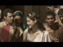 Блеск и слава Древнего Рима Серия 2 Помпеи руины империи