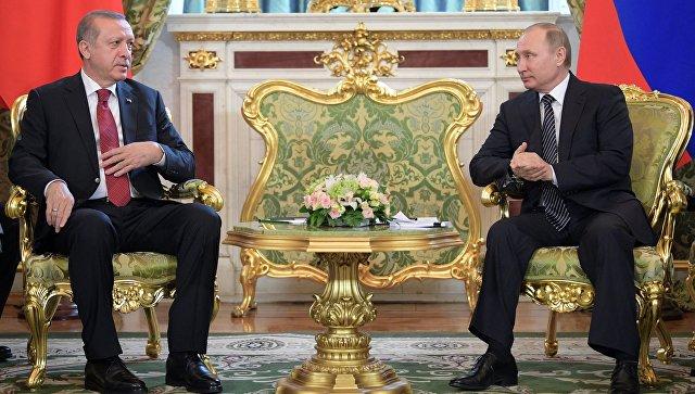 Песков рассказал о переговорах России и Турции по вопросу С-400