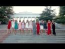 Севастополь. Конкурс красоты Жемчужина Черного моря-2017