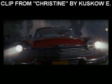Yngwie Malmsteen - You dont remember (Clip from Christine by Kuskow E.)