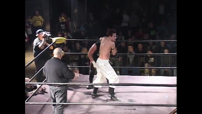 CZW Uncivilized (08.02.2003)