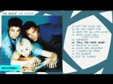 Da Buzz  -  Da Sound (Альбом 2000 г)