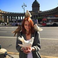 Дарья Агибайлова, 20 лет, Санкт-Петербург, Россия