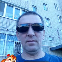 Анкета Айдар Халиуллин