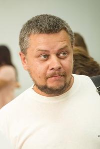 Андрей Вагин