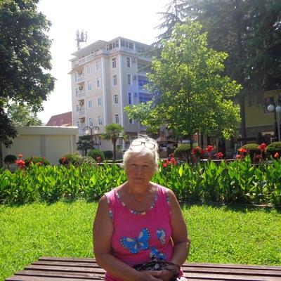 Александра Буракова