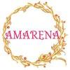 Кольца для салфеток от AMARENA