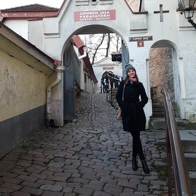 Катеринка Сешко