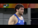 Рио-2016 74 кг. Джордан Барроуз США - Аниуар Гедуев Россия