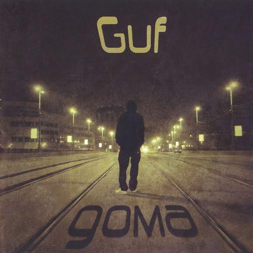 Guf альбом Doma