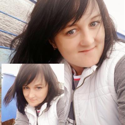 Яна Никифорова