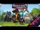 Minecraft Santa Alpha Pack 1.11.2 [EP-25] - Стрим - Новые тоннели, новые комнаты