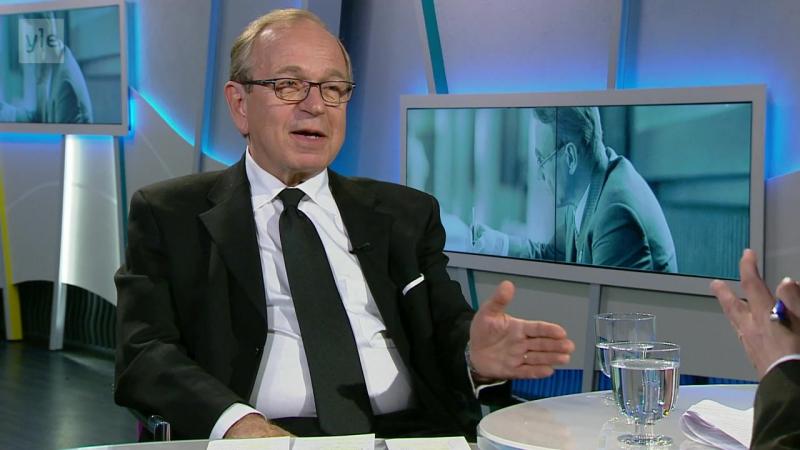 Kun harkinta oli tehty, Koivisto toimi erittäin ripeästi ja johdonmukaisesti, kuvailee Erkki Liikanen