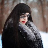 Анкета Татьяна Медведева