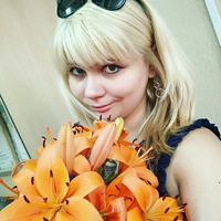 Екатерина Каштанова