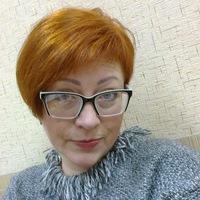 Анкета Марина Зорина