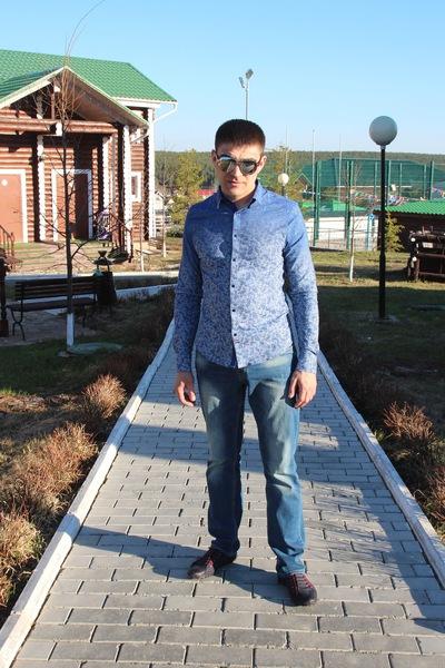 Евгений Япрынцев