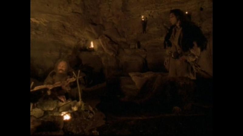 Горец / Highlander (5 сезон, 18 серия) (1996-1997) (фантастика, фэнтези, боевик, мелодрама, детектив, приключения)