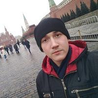 Анкета Славян Шевцов