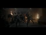 SKRILLEX - Ragga Bomb [official video_music_dubstep_electro house_trap_hip hop_edm]