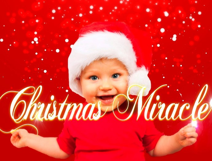 Christmas Miracle - AudioJungle