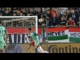 Обзор матча. Венгрия 0-1 Португалия