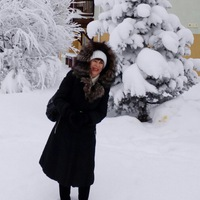 Анкета Маришка Огородникова