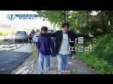 SJ Returns Ep 34 - Первый день съёмок для обложки альбома (рус.саб)