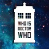 Who is Doctor Who | Доктор Кто