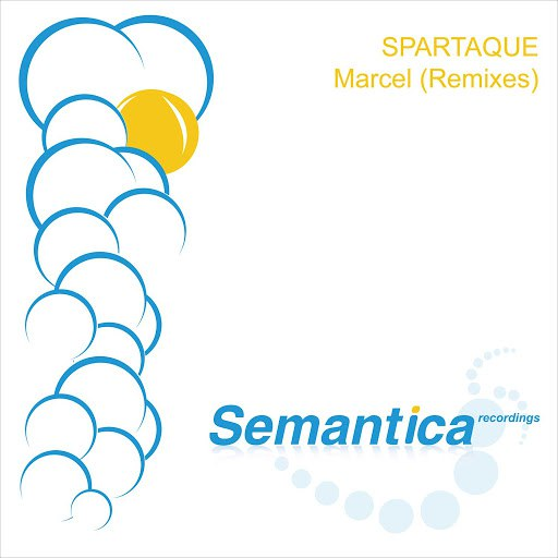 Spartaque альбом Marcel (Remixes)