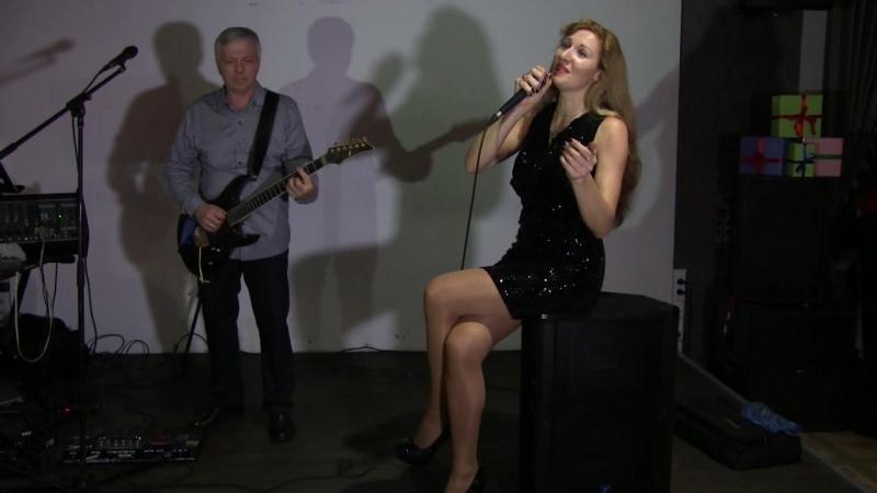 Сегодня вечером играем и поём в Sapore di Vino