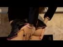 Жесткий сексе SASHA GREY двойное проникновение с белокурой крошкой в красной сетке