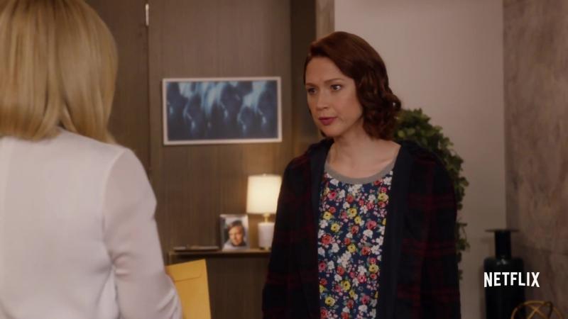 Несгибаемая Кимми Шмидт / Unbreakable Kimmy Schmidt.3 сезон.Трейлер (2017) [1080p]