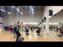 Dasha Gorokh - Functional training ( FFT) Fitness House на Пулковском