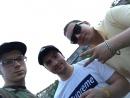 Flex Timon / Zanoza - Летняя (28.07.17. Н.Тагил ''SHKAFF'')