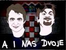 Dino Dvornik i Boris Novković - Malo nas je,al nas ima