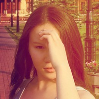Алиса Альзинова фото
