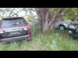 В Семее нашлись угнанные автомобили incident_uka