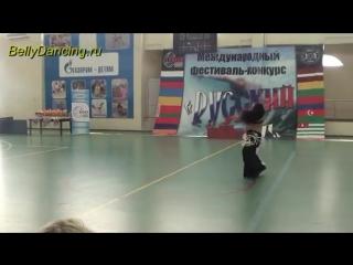 Аннета Григорьян. Русский берег-2013 15190