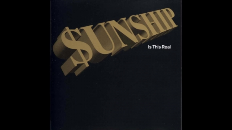 Sunship ★ cheque one two ★ 1998