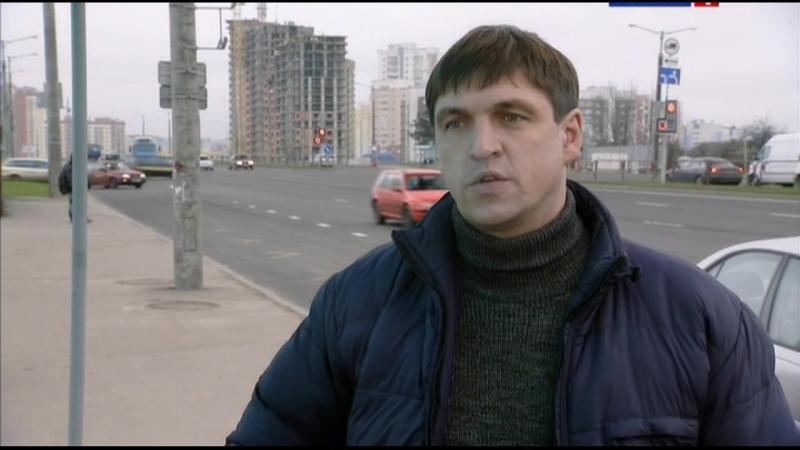 Зимний вальс (2013) мелодрама 04 серия