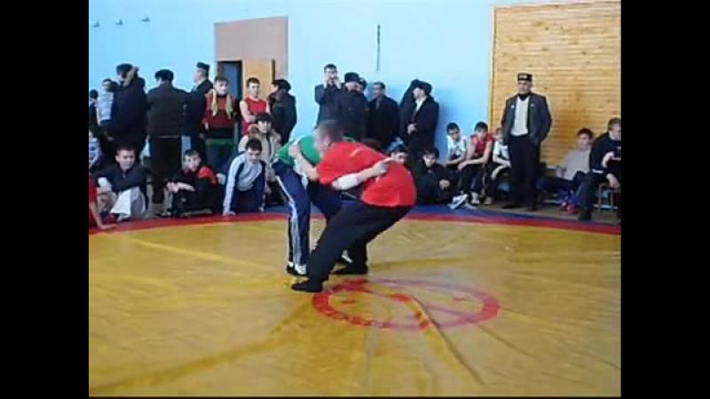 Татар халык милли көрәше