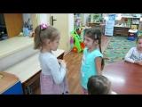 Милана поздавляет Алису с ДР