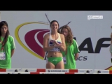 Разогрев австралийской бегуньи               www.youtube.com