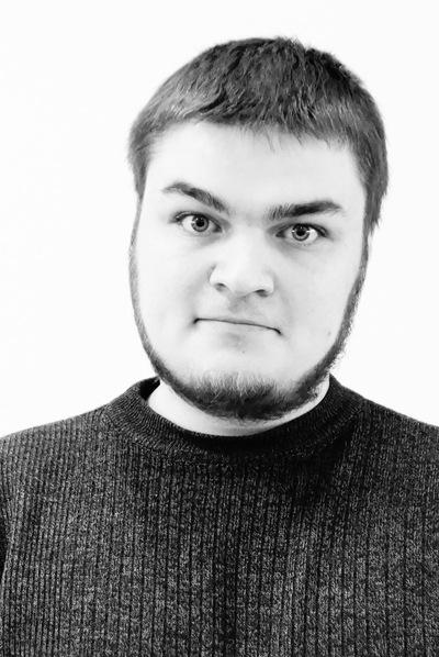 Глеб Шестаков