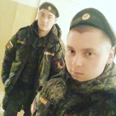 Vanya Lebedev