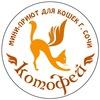 """АНО Приют Для Бездомных Кошек """"Котофей"""""""
