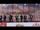 Хор Турецкого Льется музыка 17.06.2017 на концерте в Парке Патриот