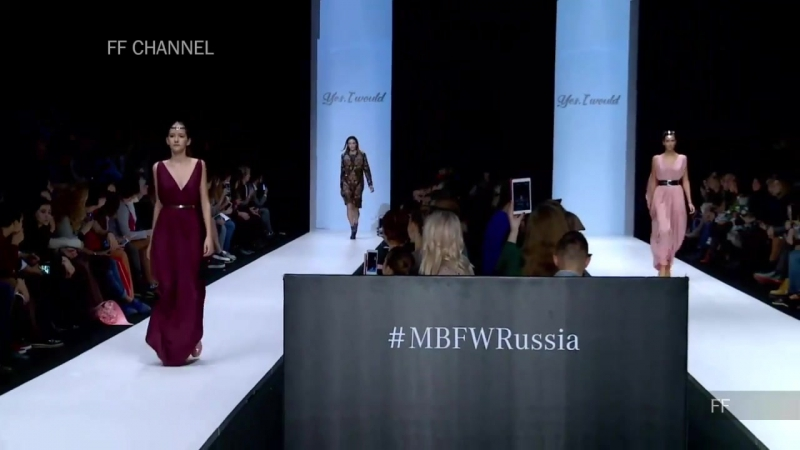 Collective Show Made in Russia: Spring - Summer 2018